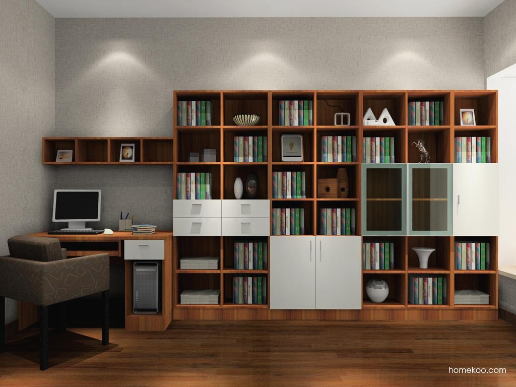书房家具C3157