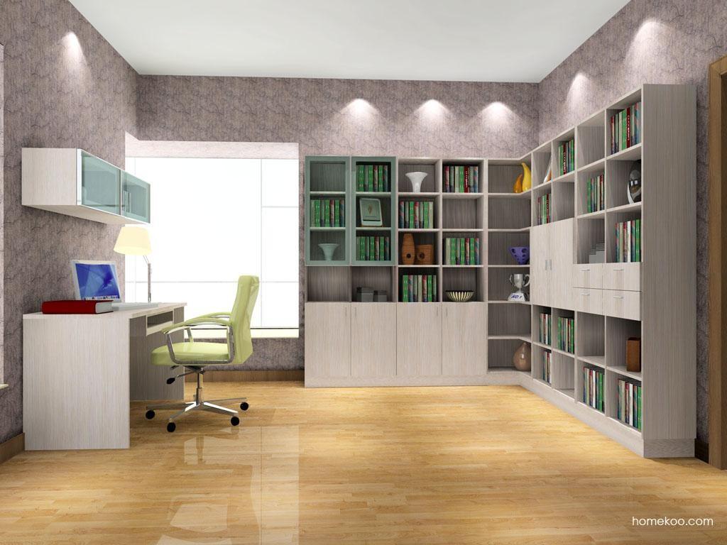 书房家具C3159