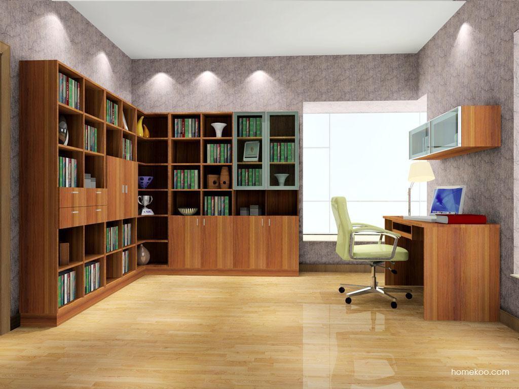 书房家具C3160
