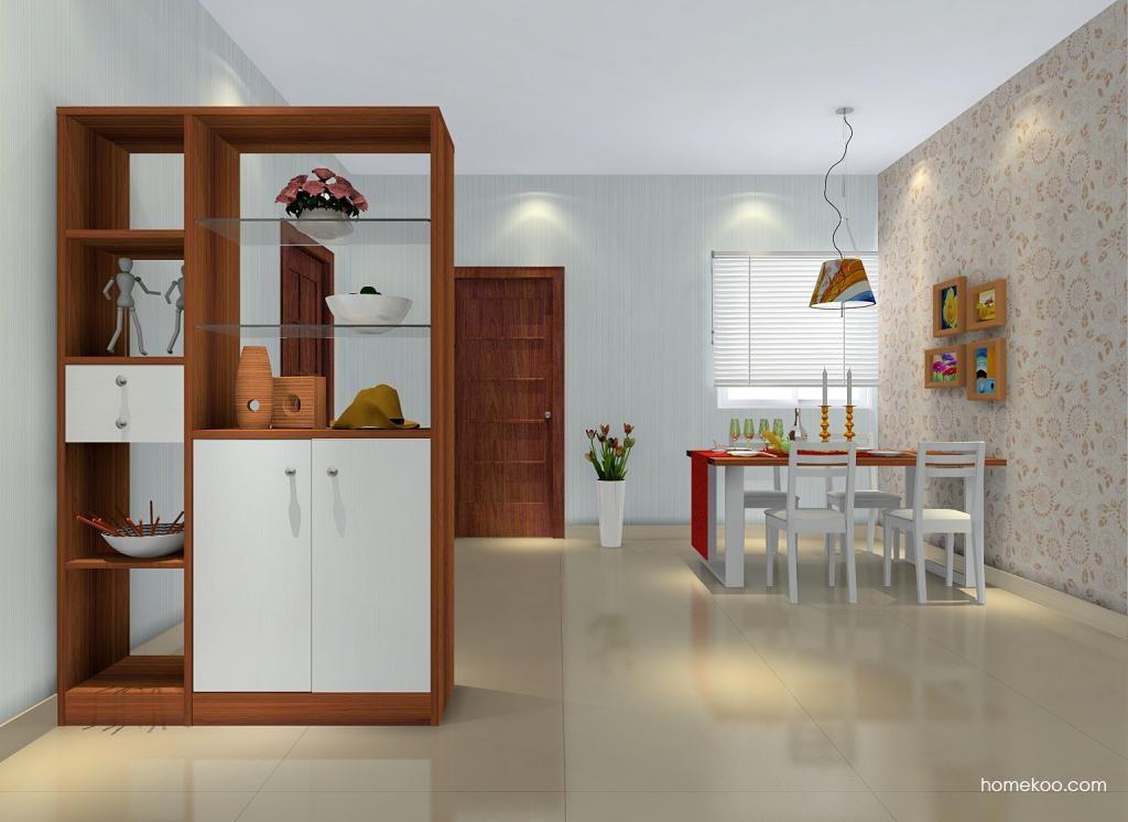 餐厅家具E0441