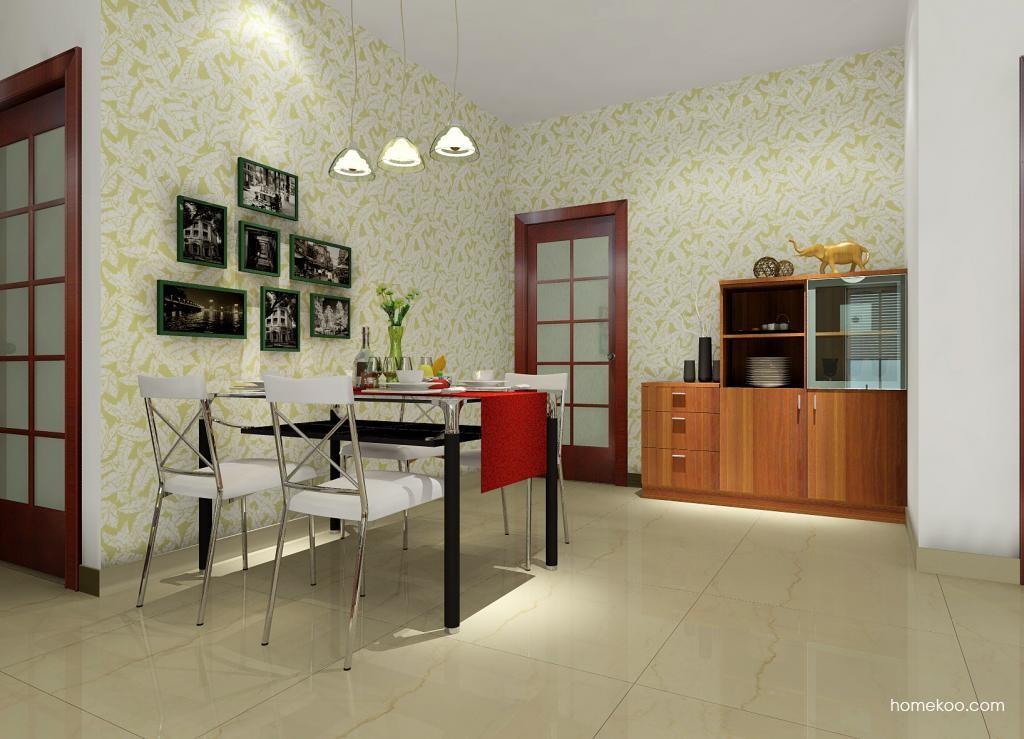 餐厅家具E0442