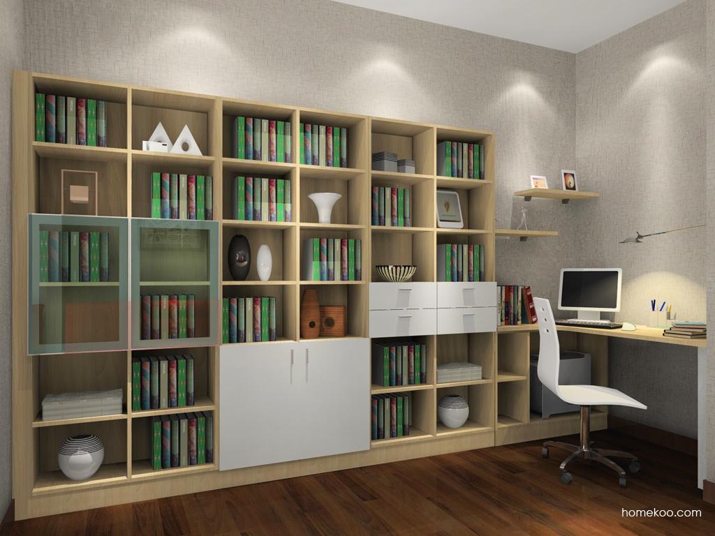 书房家具C3165