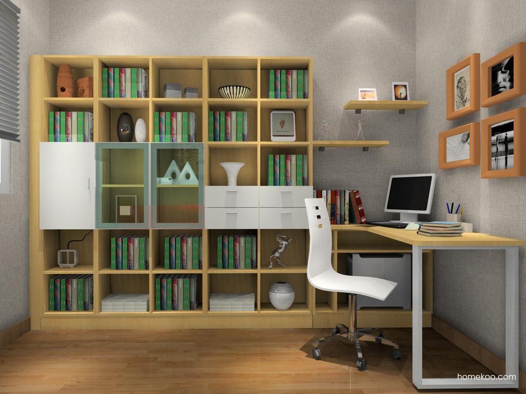 书房家具C3166
