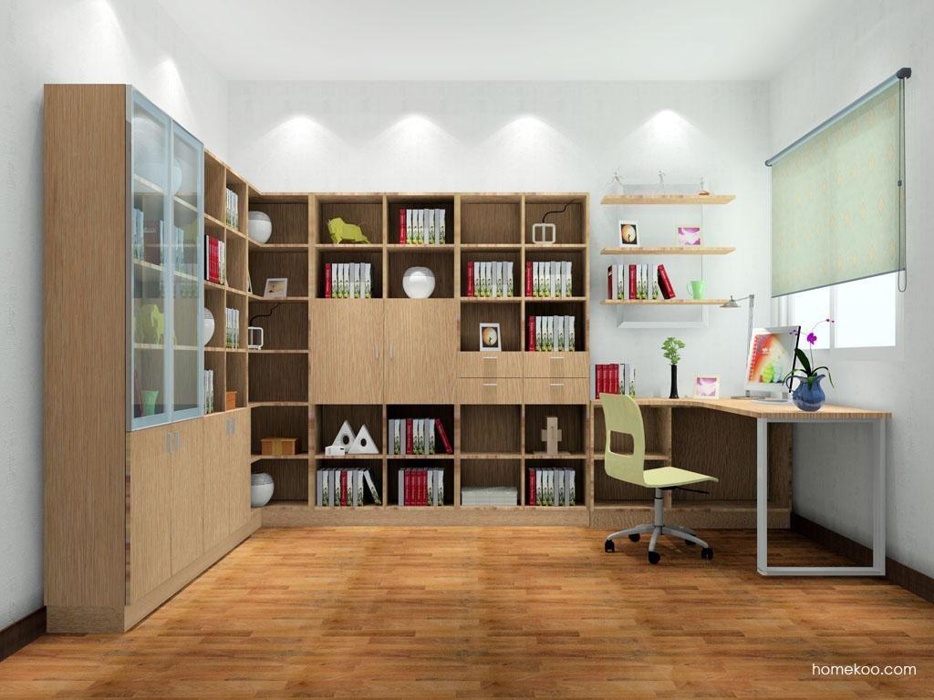 书房家具C3168