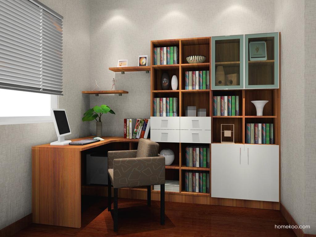书房家具C3170