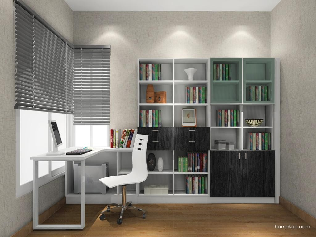 书房家具C3171