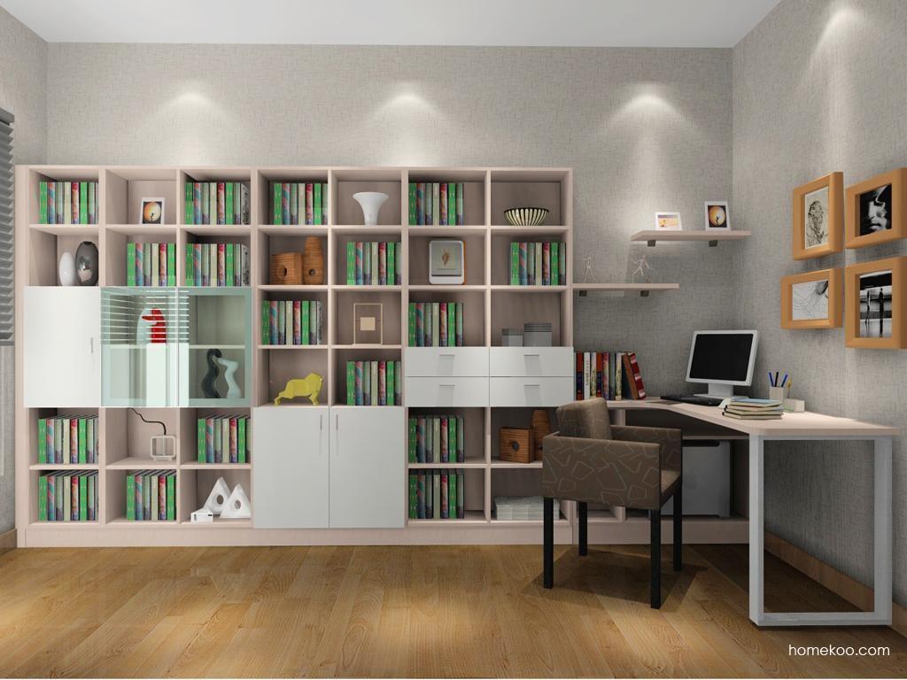 书房家具C3172