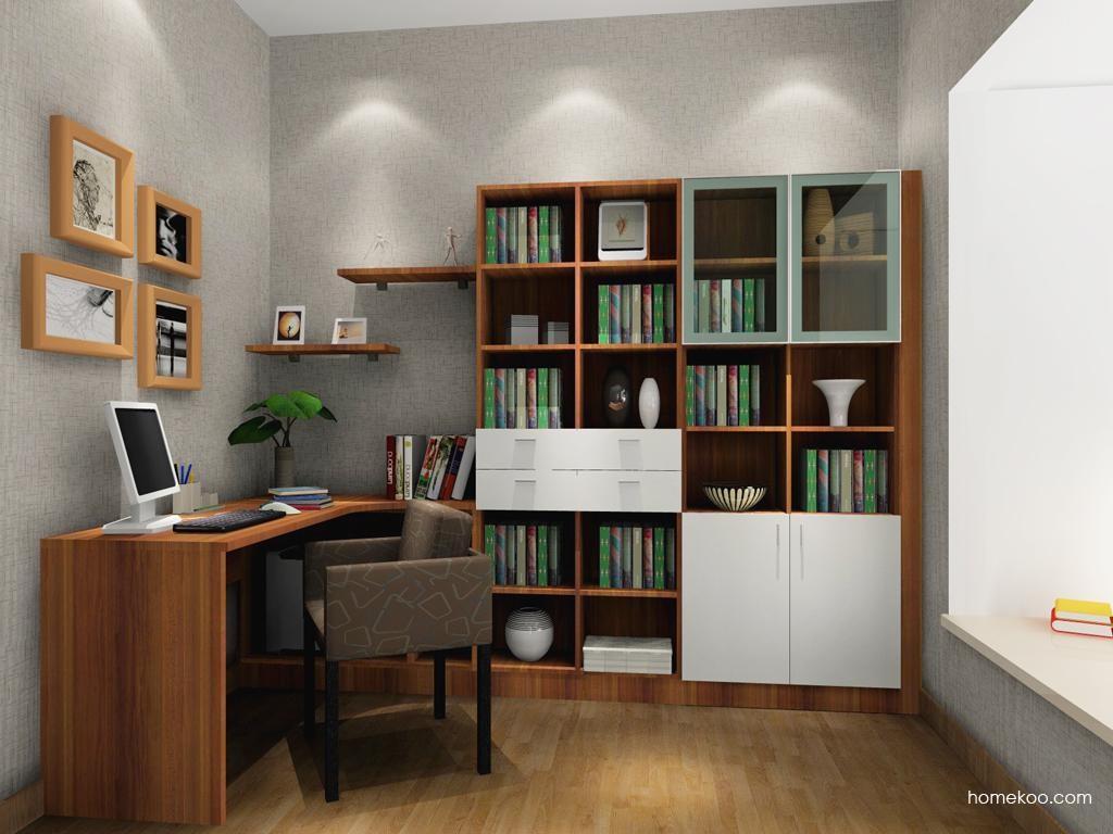 书房家具C3181