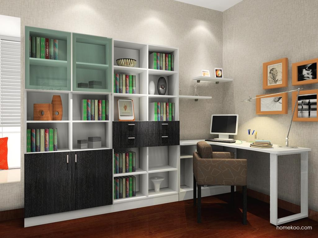 书房家具C3182