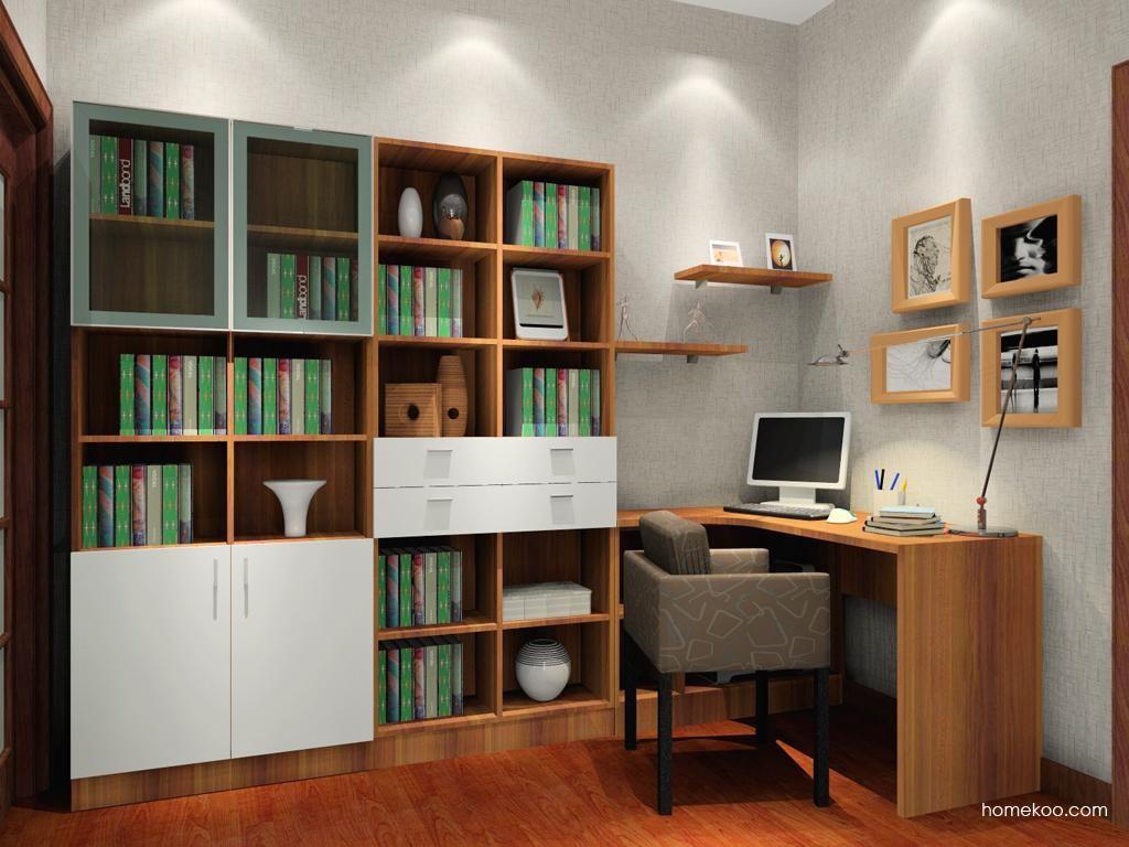书房家具C3198