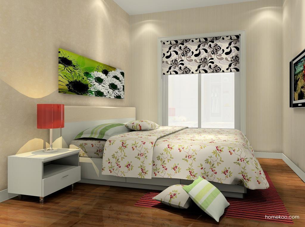 卧房家具A1314