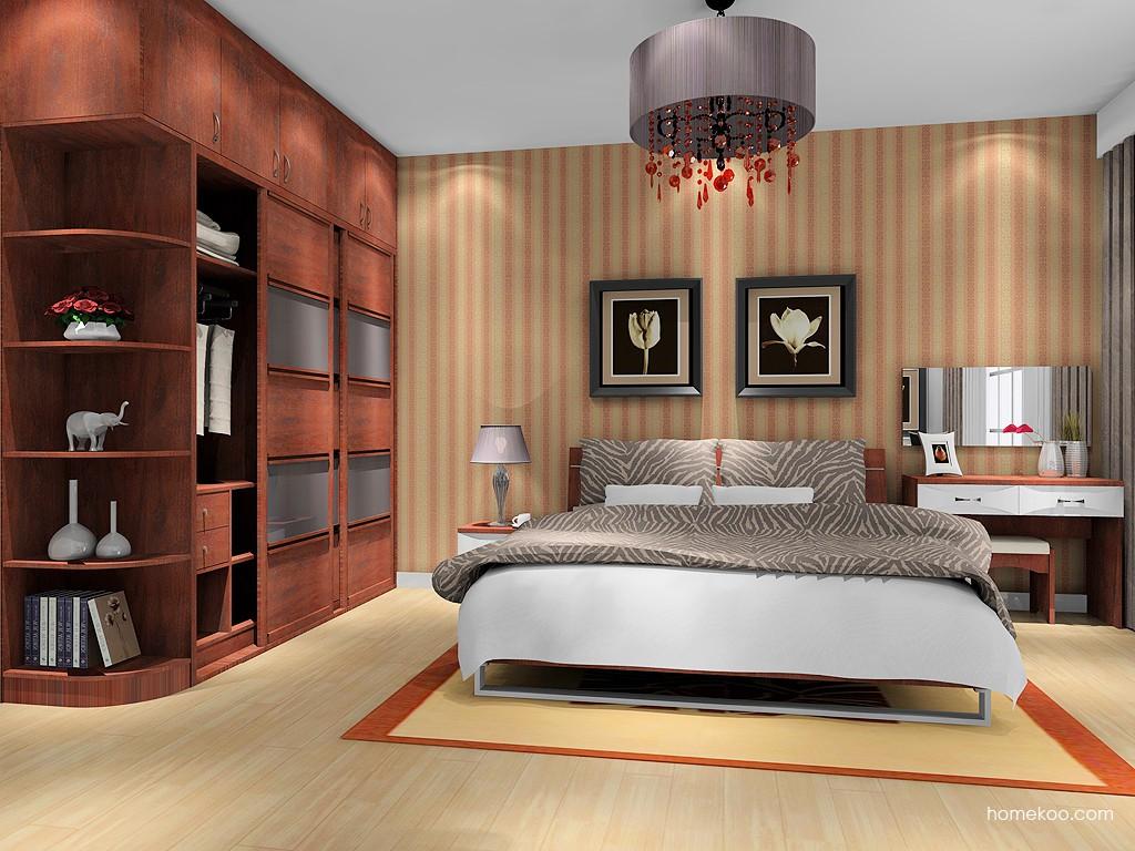 挪威月色家具A1325