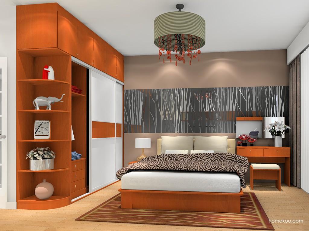 加州梦家具A4122