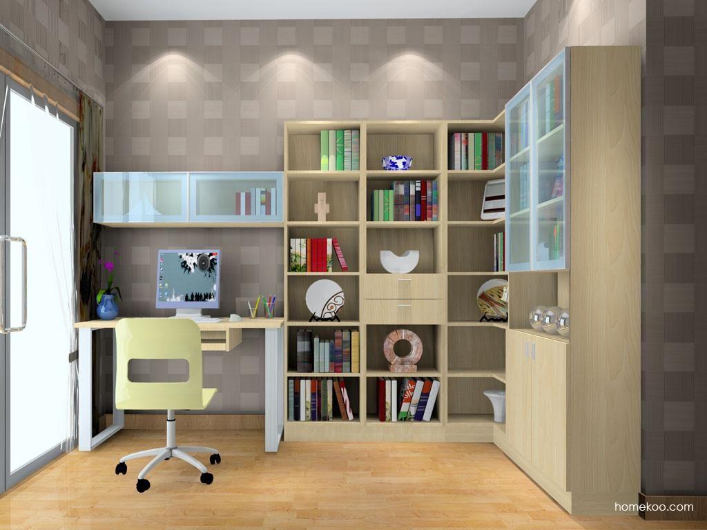 书房家具C3204