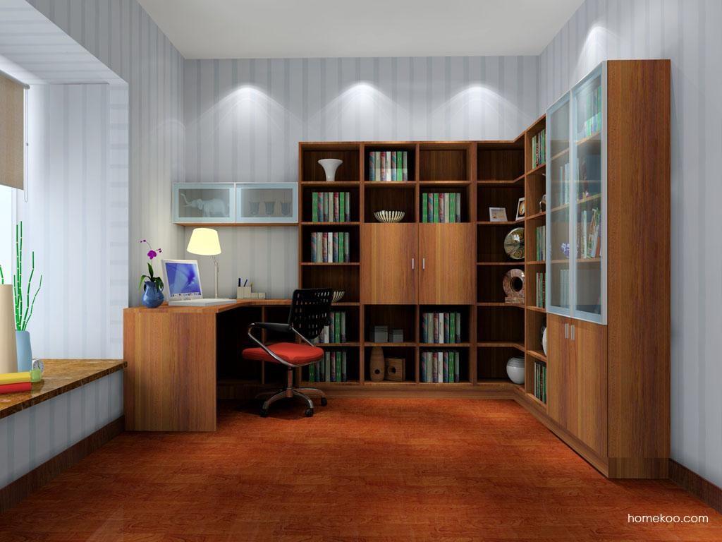 书房家具C3202