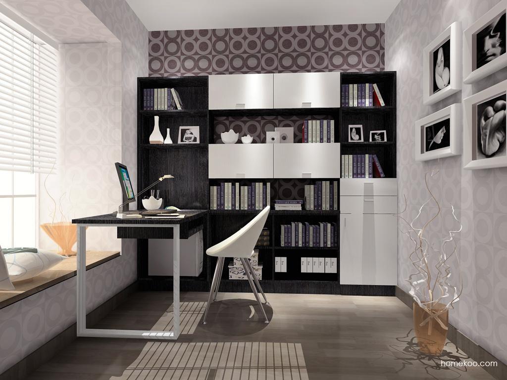 书房家具C3211