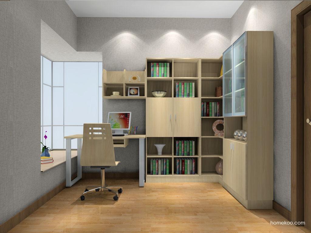 书房家具C3209