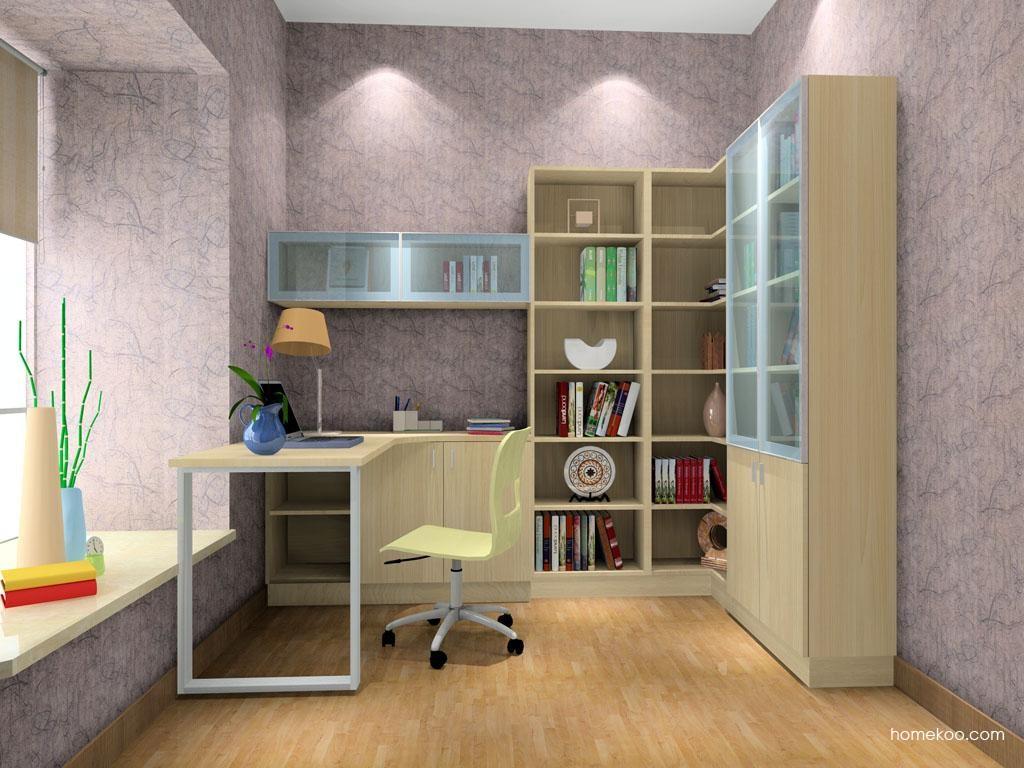 书房家具C3208