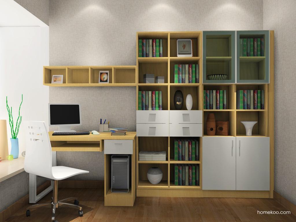 书房家具C3205