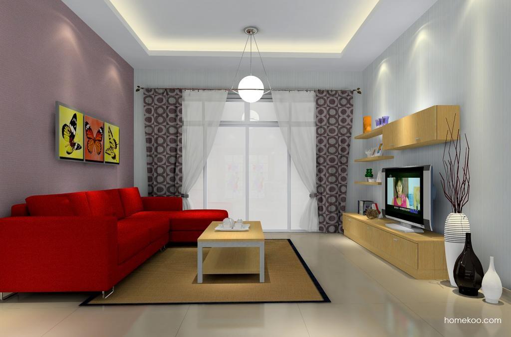 客厅家具D0203