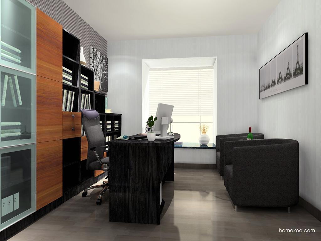 书房家具C3218