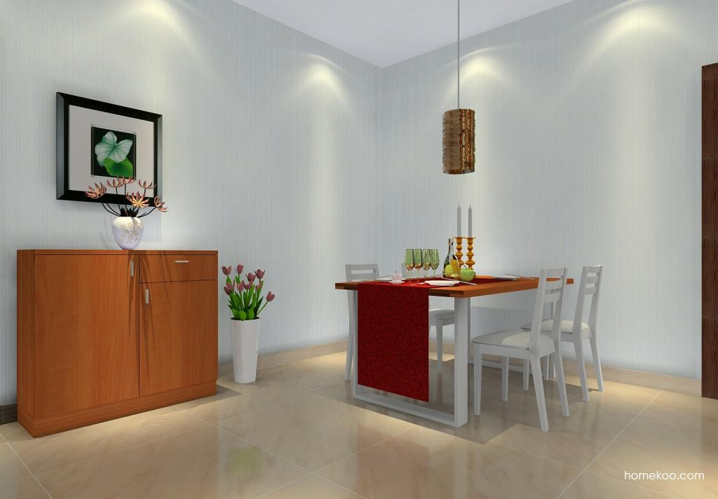 餐厅家具E0446