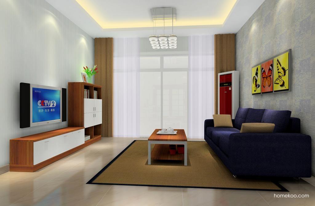 客厅家具D0208