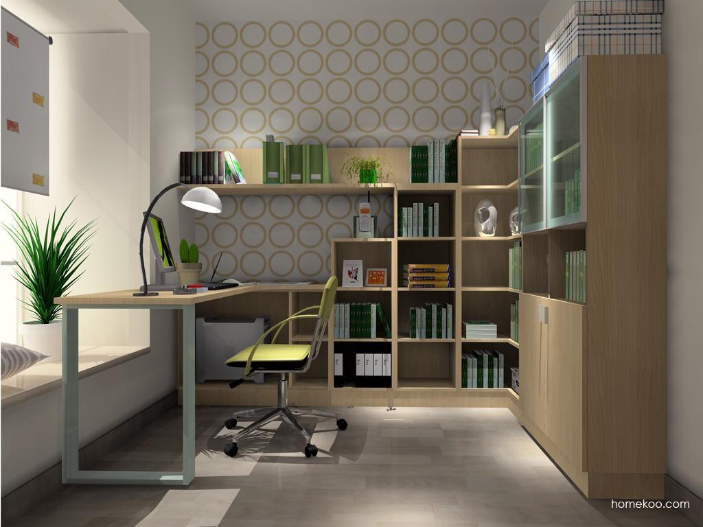 书房家具C3222