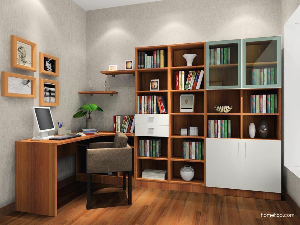书房家具C3225
