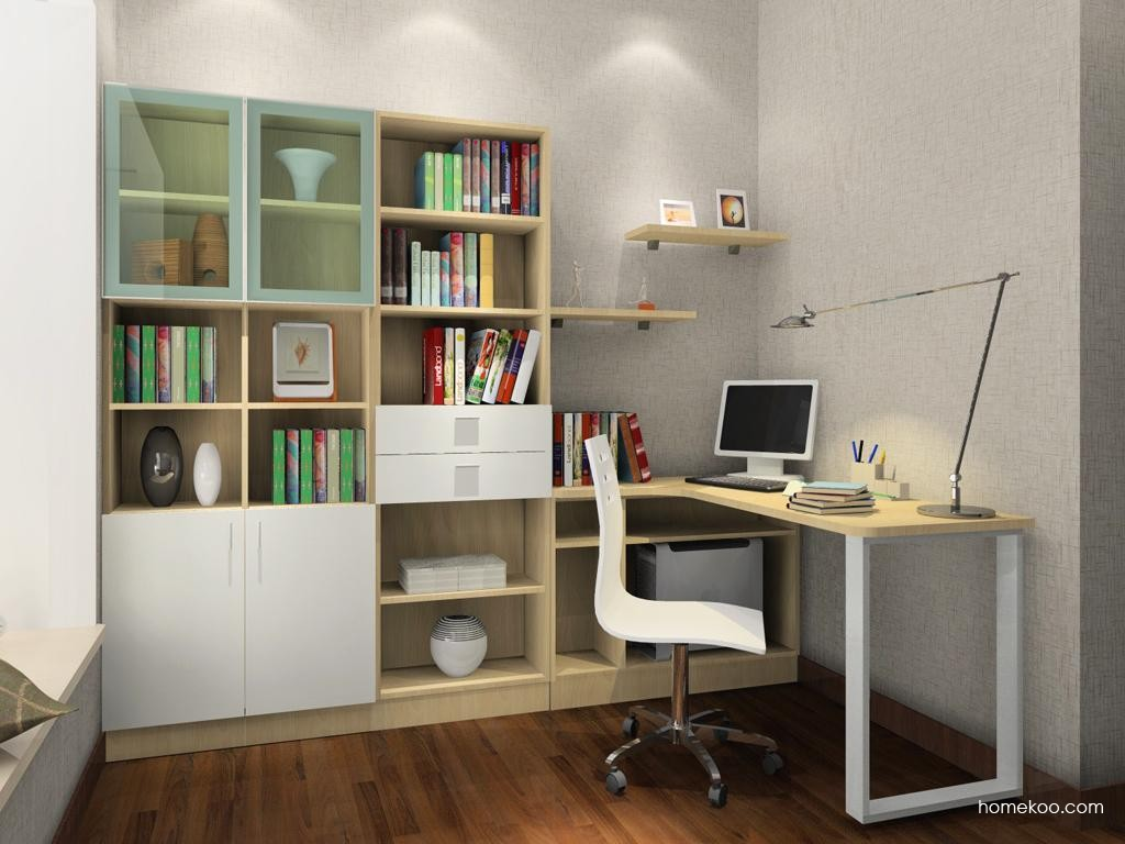 书房家具C3224