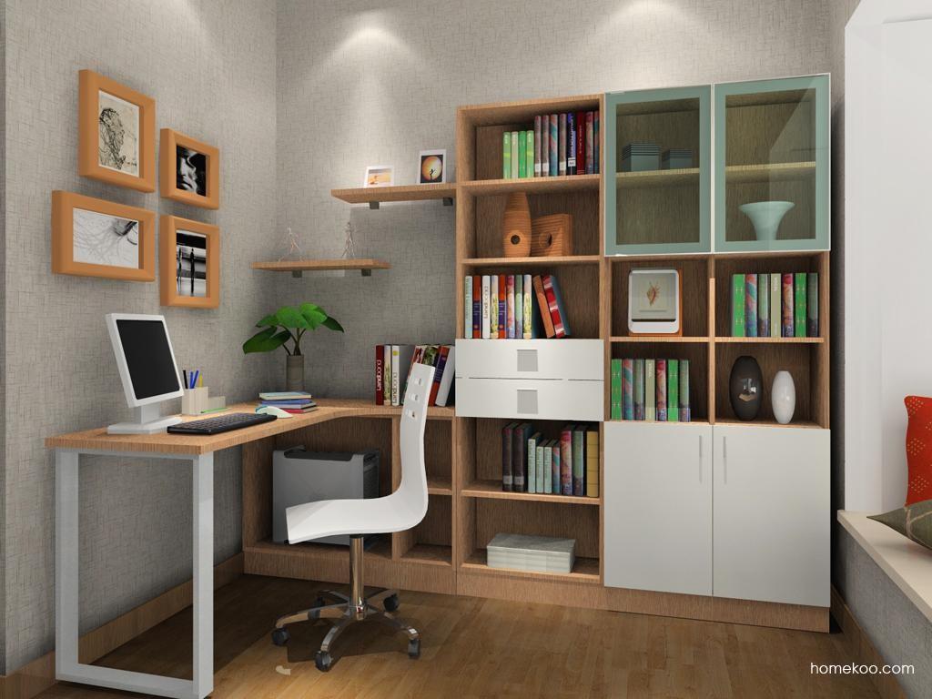 书房家具C3231