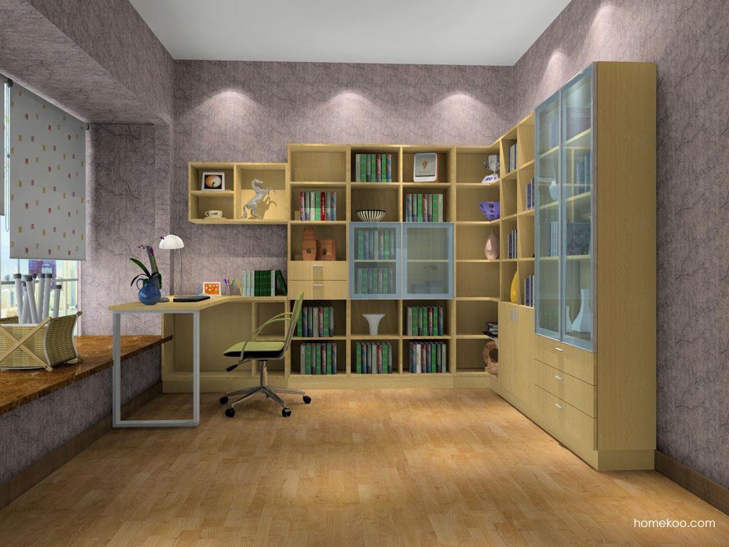 书房家具C3238