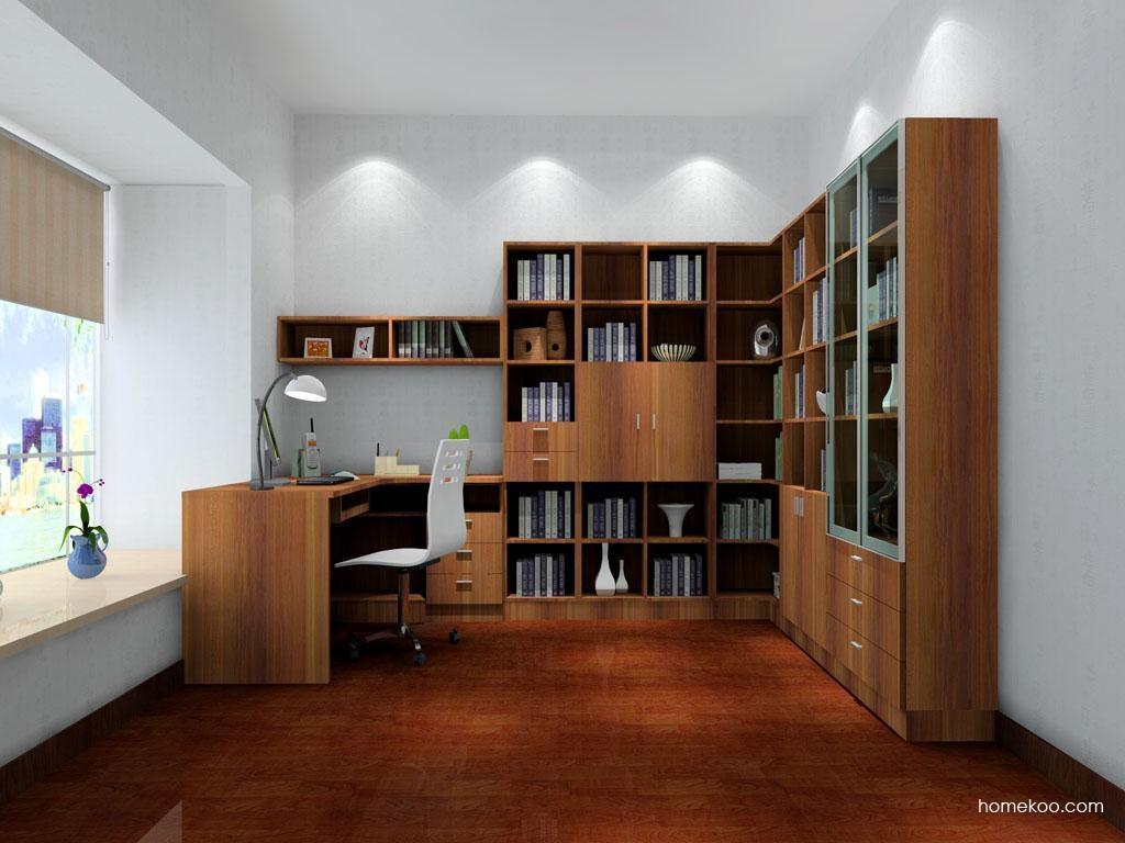 书房家具C3237