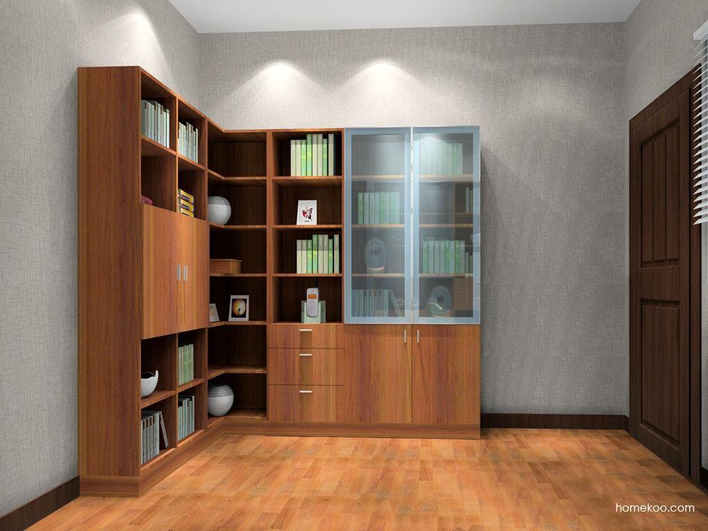 书房家具C3236
