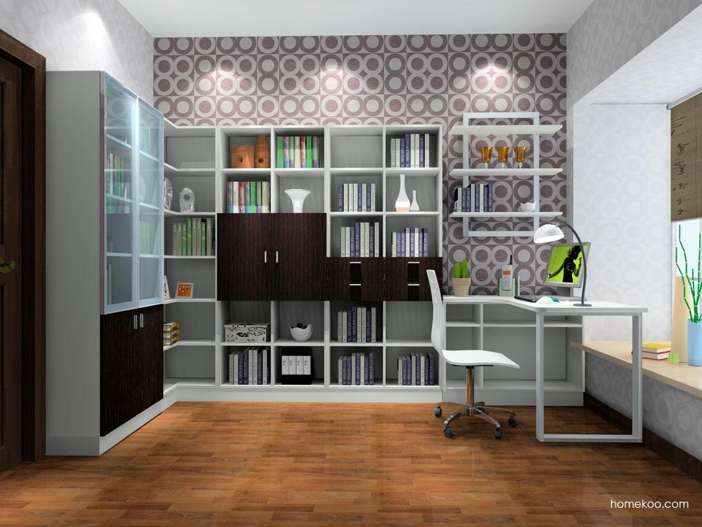 书房家具C3235