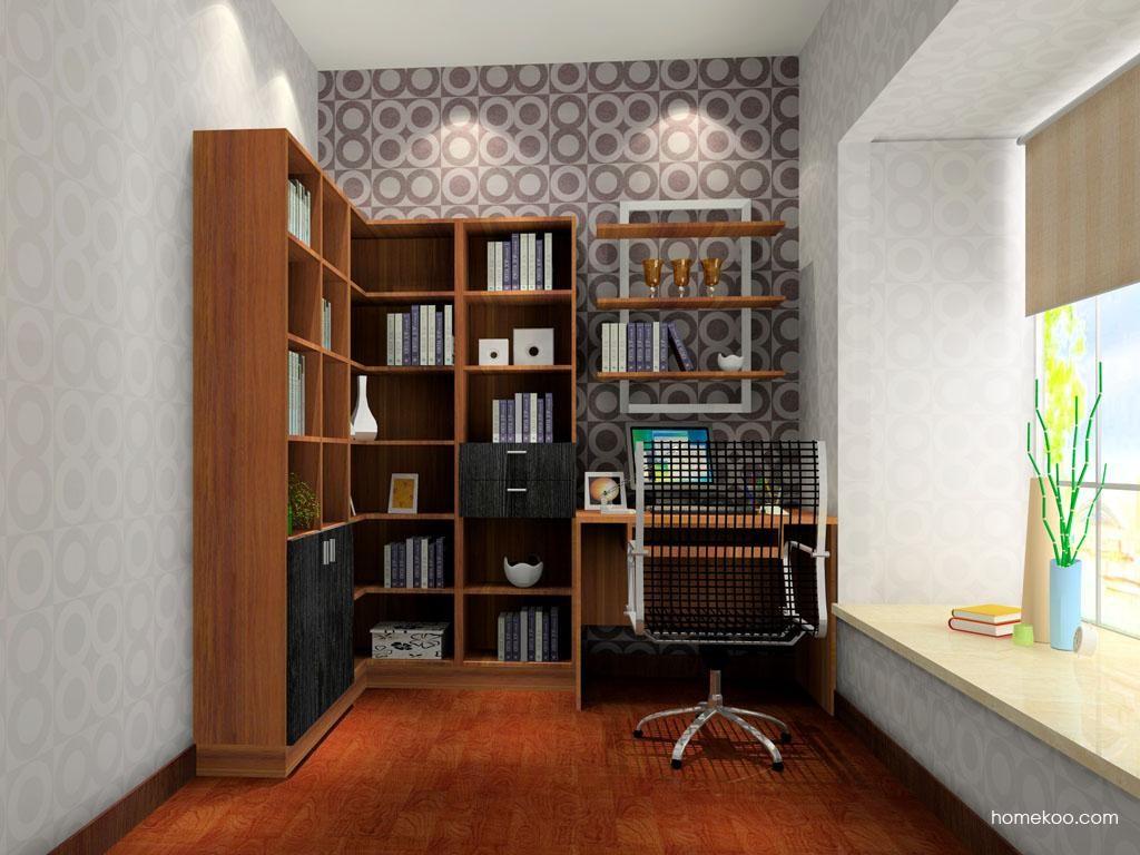 书房家具C3234