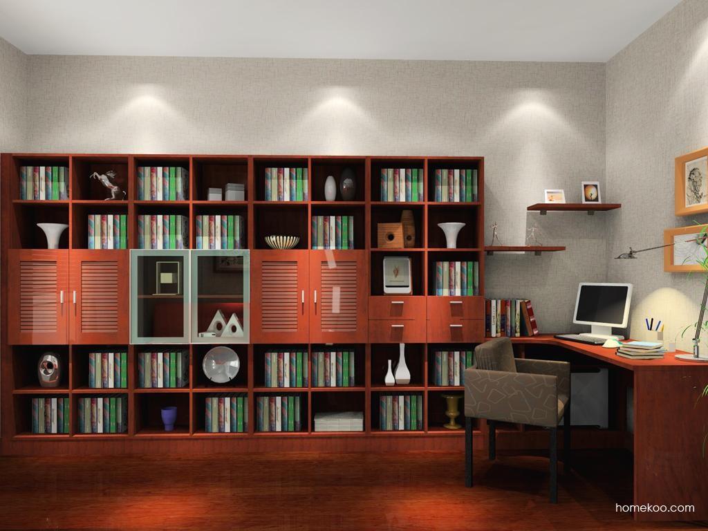 书房家具C3241