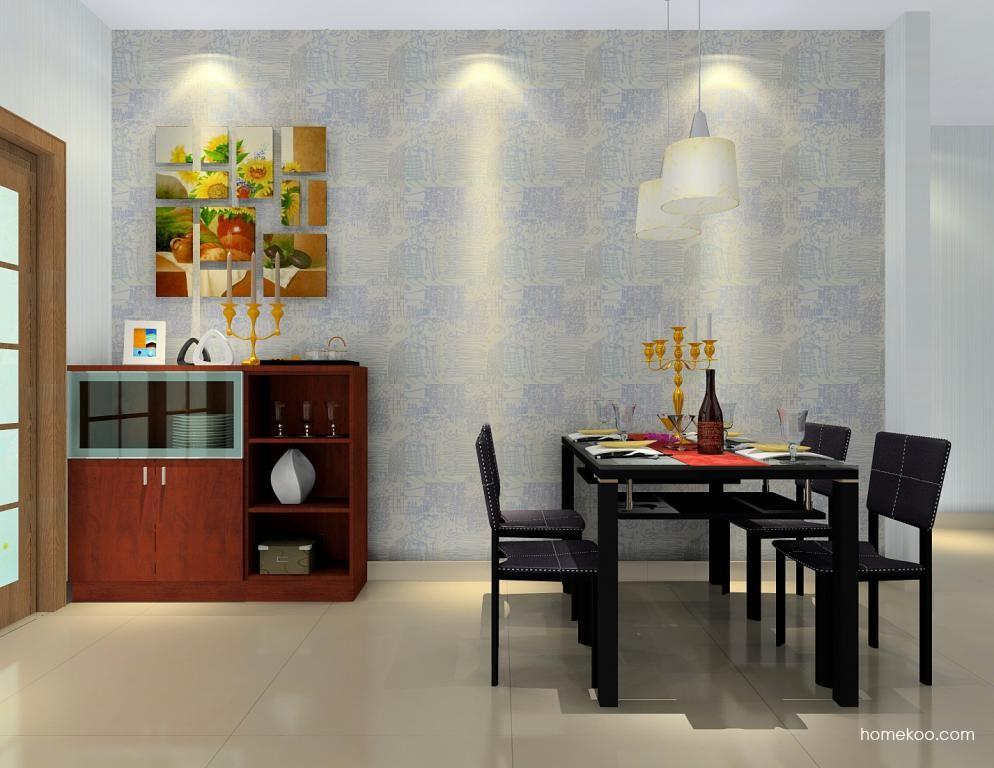 餐厅家具E0470