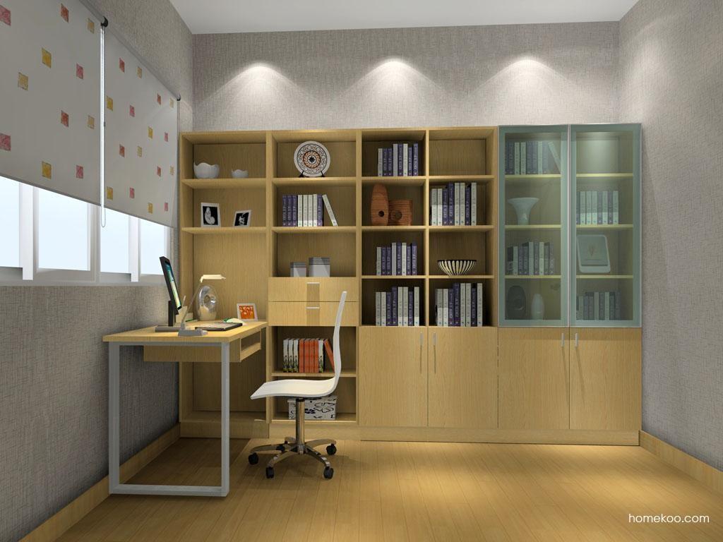 书房家具C3243