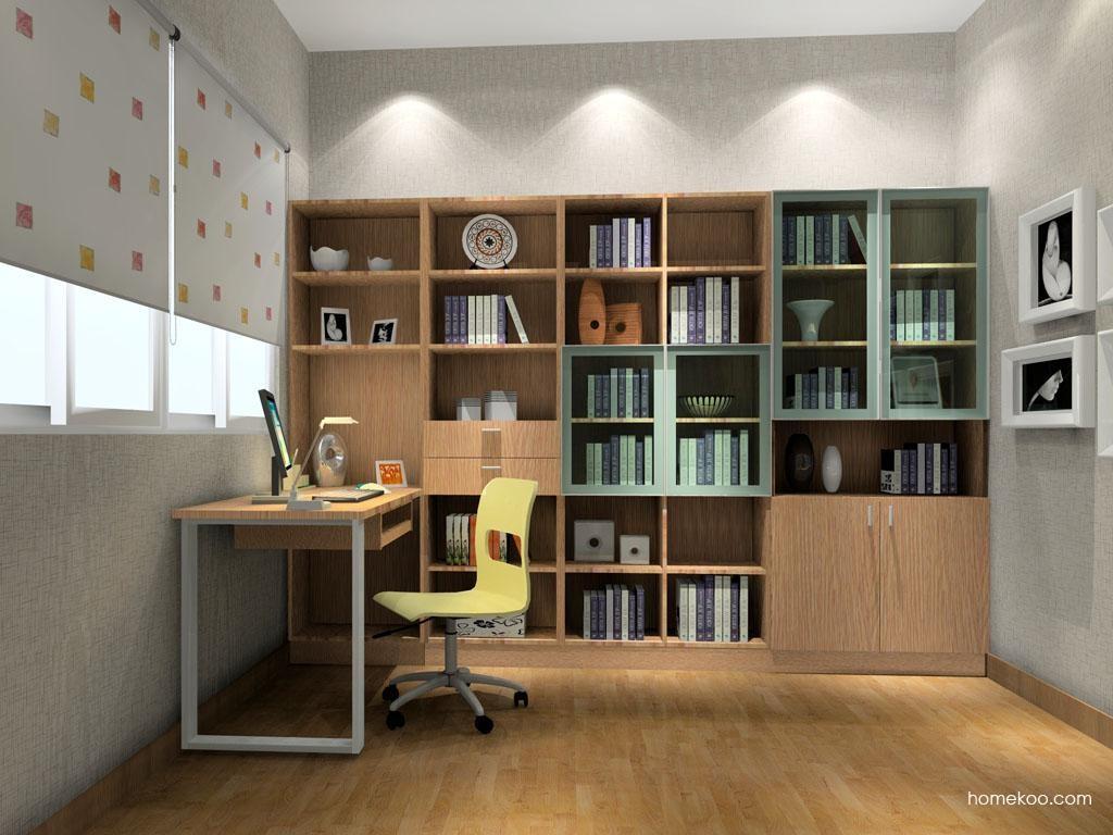 书房家具C3244