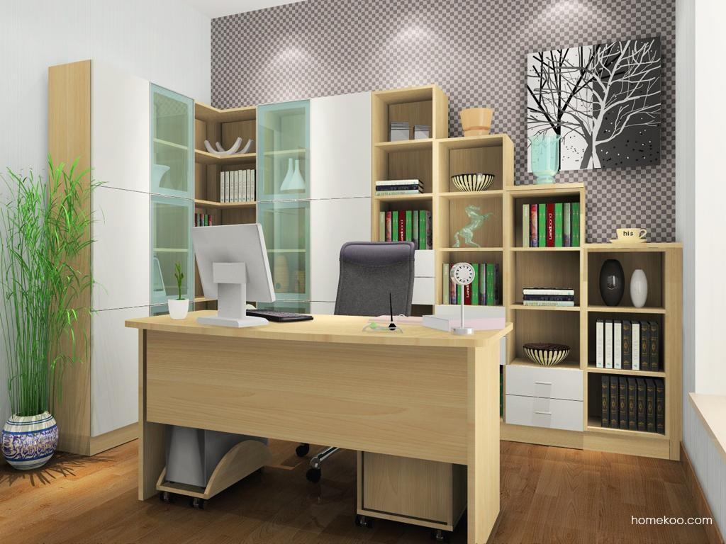书房家具C3246