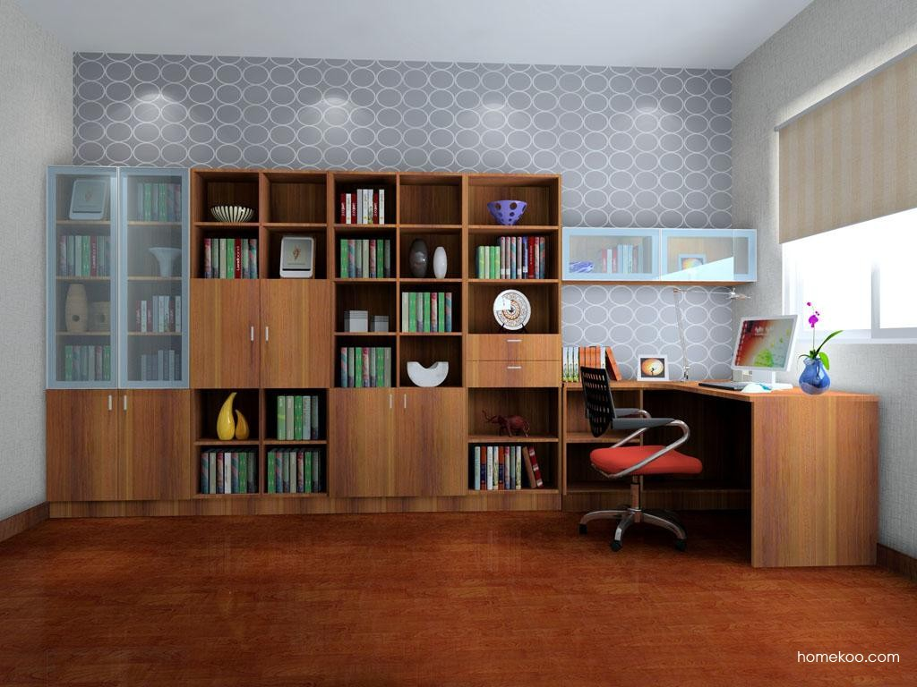 书房家具C3248