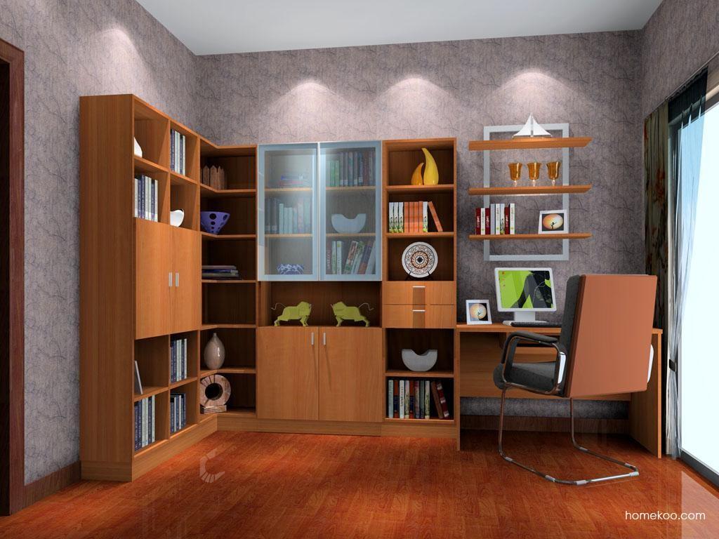 书房家具C3247