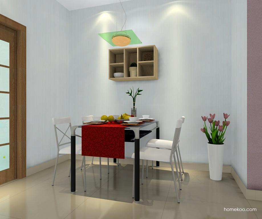 餐厅家具E0471