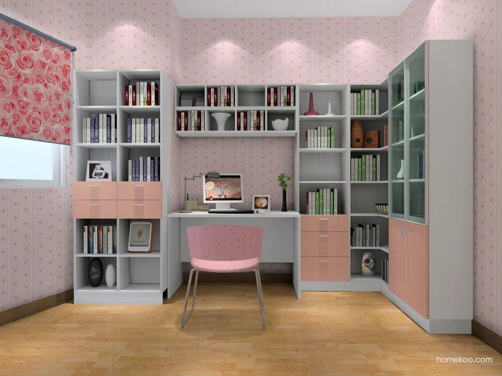 书房家具C3252