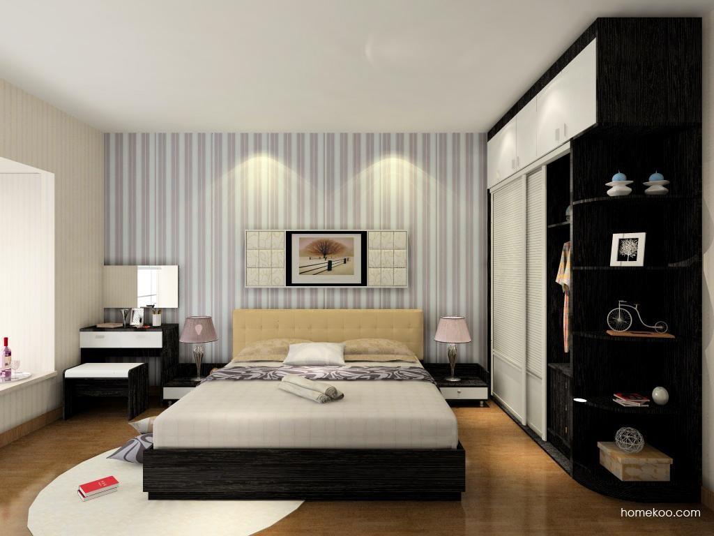 卧房家具A4594