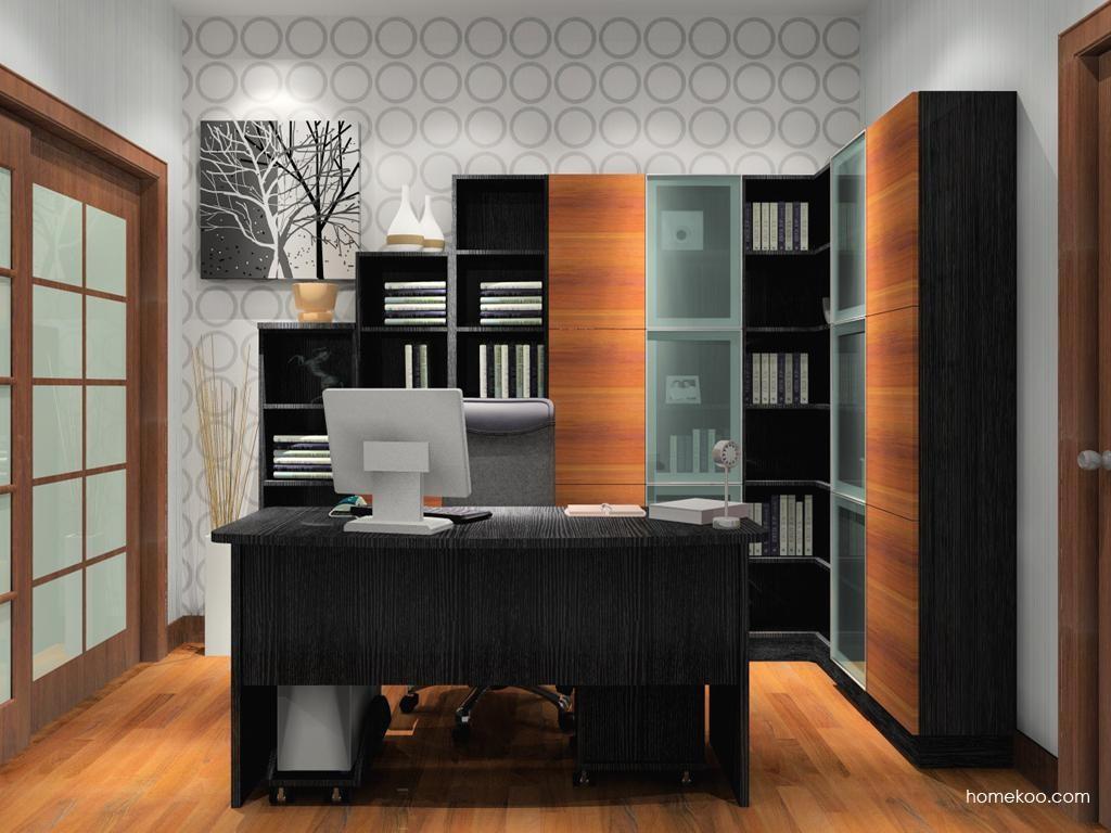 书房家具C3254