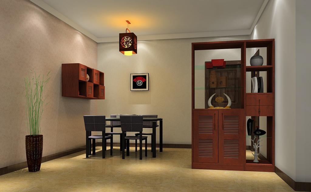 餐厅家具E0481