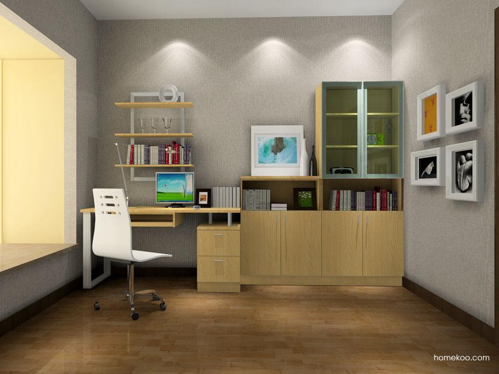 书房家具C3256
