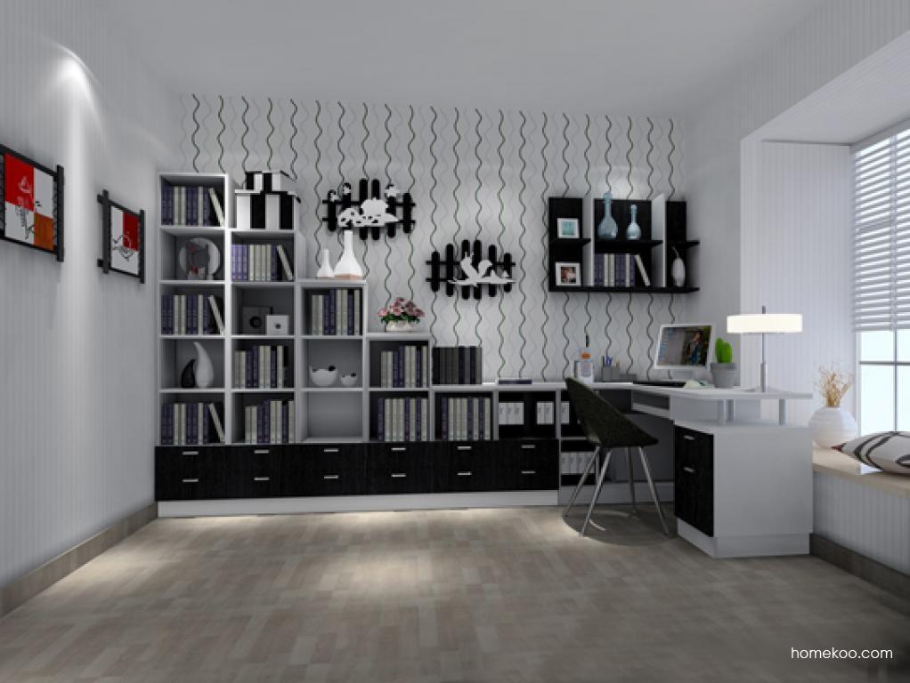 书房家具C3260